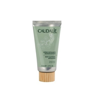 Caudalie Caudalie Deep Cleansing Exfoliating Cream 75ml Renksiz